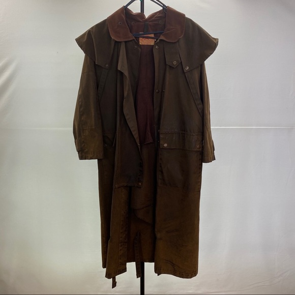 AUSTRALIAN OUTBACK COLLECTION Other - AUSTRALIAN OUTBACK COLLECTION Jacket Coat USA